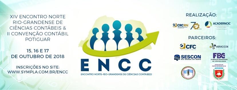 XIV ENCONTRO NORTE-RIO-GRANDENSE DE CIÊNCIAS CONTÁBEIS E II CONVENÇÃO CONTÁBIL POTIGUAR